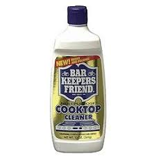 Bar Keeper S Friend Cooktop Cleaner