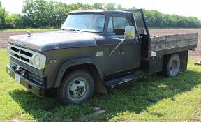 1970 Dodge 300 Pickup Truck | Item H2526 | SOLD! June 25 Veh... Dodge A100 For Sale In Oklahoma Pickup Truck Van 641970 1945 Top Speed 1971 D200 Cars Pinterest Trucks Pickup 1970 300 Truck Item H2526 Sold June 25 Veh 15000 Youtube Halfton Classic Car Photography By D100 The Truth About Dw For Sale Near Las Vegas Nevada 89119 Customized 1963 Dart On Ebay Drive Bangshiftcom Random Review 1969 Yellow Jacket And Buyers Guide