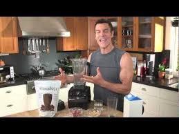 Tony Horton s Favorite Chocolate Shakeology Recipe