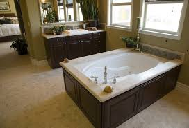 Sinking In The Bathtub 1930 by 24 Master Bathrooms With Soaking Tubs In The Center