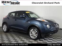 Nissan SUV For Sale In Orchard Park, NY - West Herr Auto Group