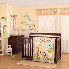 Woodland Creatures Nursery Bedding by Nursery Beddings Woodland Nursery Bedding Plus Crib Bedding