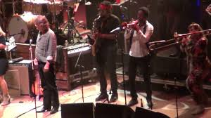 Tedeschi Trucks Band W/ John Bell -