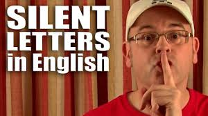 Silent Letters In English Facebook