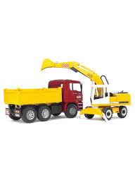 Shop Bruder MAN TGA Construction Truck And Liebherr Excavator Online ... Man Tgs Crane Truck Light And Sound Bruder Toys Pumpkin Bean Timber With Loading 02769 Muffin Songs Bruder News 2017 Unboxing Dump Truck Garbage Crane Mack Granite Liebherr 02818 Toy Unboxing A Cstruction Play L Red Lights Sounds Vehicle By With Trucks Buy 116 Scania Rseries Online At Universe 02754 10349260 Bruder Tga Abschlepplkw Mit Gelndewagen From Conradcom Mack Top 10 Trucks For Sale In Uk Farmers