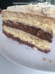 happy schoko vanille torte damaris16 chefkoch
