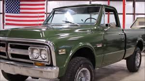 1971 GMC C10 - YouTube Gmc Black Widow Lifted Trucks Sca Performance Lifted Trucks Olive Green Truck Pictures Page 3 The 1947 Present 72 Chevy C10 Pro Street 6772 Chevy Truck Pinterest 2012 Sierra 2500hd For Sale Cargurus 1971 Chevrolet 4x4 Pickup For Sale Gm 707172 1970 Chevy Suburban Truck 350 At Rare 67 68 69 71 Short Box K10 Cheyenne Gmc 1972 1969 New Cars Suvs Myers Kanata 2017 1500 Review Ratings Edmunds Used 2013 Pricing Features