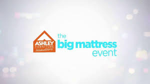 Ashley Furniture Homestore The Big Mattress Event TV Commercial Best Finance