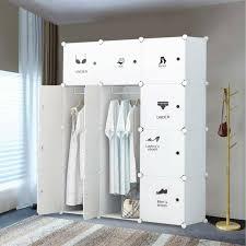 kleiderschrank für schlafzimmer badregal schuhregal im