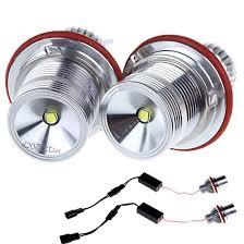 cree led marker light bulb kit 10w white for bmw e39