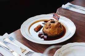 expression cuisine québécois cuisine finds lush expression at st