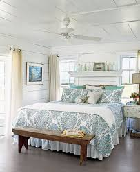 Hang A Floating Shelf Above Bed For Visual Interest And Dramatic Effect More