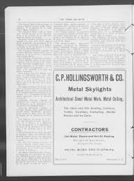 John Paschal Tile Company by The Trade Bulletin Oklahoma City Okla Vol 2 No 23 Ed 1