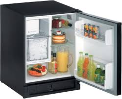 Uline Storage Cabinets Assembly Instructions by U Line Co29fwh00 21 Inch Built In Combo Ice Maker Refrigerator