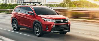 100 Truck Driving Jobs In New Orleans 2019 Toyota Highlander SUVs In LA Toyota Of