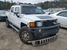 Damaged Hummer H3T Car For Sale And Auction | 5Gnen13E498131855 Hummer H3 Concepts Truck For Sale Used Black For Hampshire 2009 H3t Alpha Edition Offroad Pkg Envision Auto Clay City 2018 Vehicles 2017 Concept Car Photos Catalog Hummer Nationwide Autotrader Listing All Cars Alpha 5 Speed Manual Adventure For Sale Mr T Crew Cab Luxury Package Sunroof Heated Seats 2003 Petrolhatcom 2008 Base In Webster Tx Vin