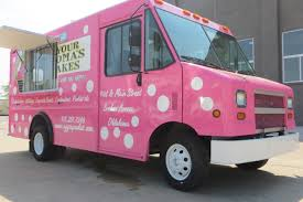 100 Cupcake Truck Bakery Food Not Your Grandmas S Built By Apex