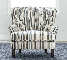 Pottery Barn Napoleon Chair Slipcover by Pottery Barn Armchairs Pottery Barn Napoleon Upholstered Chair