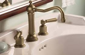 Unlacquered Brass Bathroom Faucet by California Faucets California Bathroom U0026 Kitchen Faucets