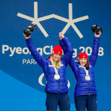 Paralympic Powerhouse Menna And Jen