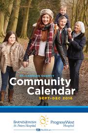 St. Charles County Community Calendar • Sept–Dec 2016 By BJC ... Strike Out Cancer Night At The Rascals Siteman Center St Charles County Community Calendar Septdec 2016 By Bjc Coloring Contest Fun At The Fair Hospitals Jager Boston Washington University Medical Campus Visiting Valvoline Instant Oil Change Peters Mo 4110 Mexico Now Seeking Exhibitors For 2011 Baby Kid Expo Scoop Goldfarb School Of Nursing Barnesjewish College Markets Recipe Book Hospital Addition Tarlton