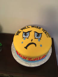 Going Away Cake Quotes 019 Best Quotes Facts and Memes