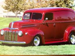 Classic Pickup Trucks For Sale In California Charming 1947 Ford ...