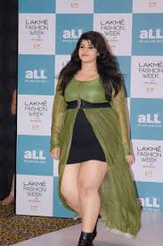 top plus size models in india artistize