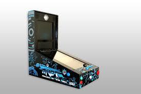 Mame Arcade Machine Kit by High Quality Pinballbulbs Mini Virtual Pinball Combo Pinball Leds