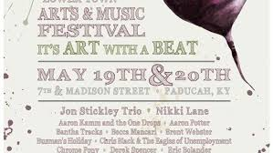 Lower Town Arts & Music Festival celebrates the art music and