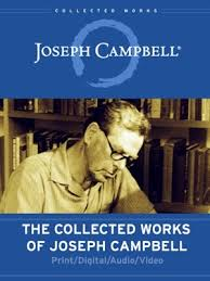 Collected Works Of Joseph Campbell The Series