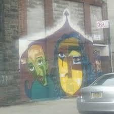 Harlem Hospital Glass Mural by Harlem Hospital Mural Exterior Facade Wall Reproduced By Ggi On