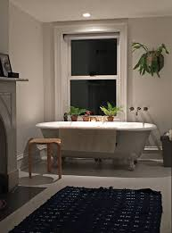 Do Try This At Home In Freundlichs Own Newly Remodeled Brooklyn Bathroom He Used