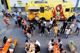 Montreal Food Weekend: Taste Of The Caribbean, Mile-Ex Food Trucks ...