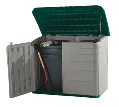 Rubbermaid Storage Shed Accessories Canada by Amazon Com Rubbermaid 51 By 42 By 24 Inch Storage Shed 3747