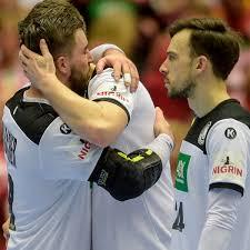 HandballWM So Lief Das Spiel Um Platz Drei Zwischen Deutschland