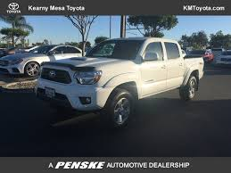 2015 Used Toyota Tacoma 2WD Double Cab V6 AT PreRunner At Kearny ... Used Lifted 2017 Toyota Tacoma Trd Sport 4x4 Truck For Sale Vehicles Near Fresno Ca Wwwautosclearancecom 2013 Trucks For Sale F402398a Youtube 2018 Indepth Model Review Car And Driver 1999 In Montrose Bc Serving Trail 2015 Double Cab Sr5 Eugene Oregon 20 Years Of The Beyond A Look Through 2wd V6 At Prerunner At Kearny 2016 With A Lift Kit Irwin News Wa Sudbury On Sales