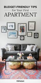 Best 25 Budget Living Rooms Ideas On Pinterest