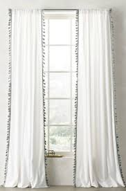 Restoration Hardware Curtain Rod Rings by Linen Shower Curtain Extra Long U2022 Shower Curtain