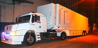 NEP DEPLOYS TWO NEW HD TRUCKS IN BRAZIL