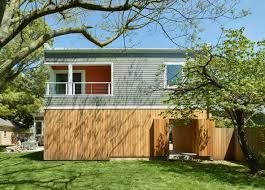 100 Demx Victorian Home In Arkansas Receives Rectilinear Annex By DeMx