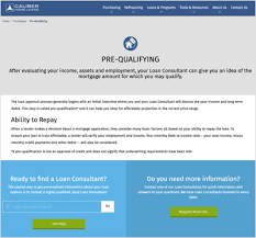 Caliber Home Loans Mortgage Review 2018