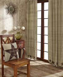 Primitive Living Room Curtains 18 beautiful curtains for sliding glass door