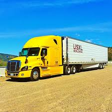 USXL Truck Driving Jobs And Carrier Profile