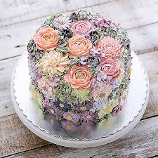 Most Beautiful Birthday Cake In The World Lovely Are These Cakes