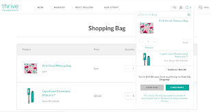 Easygenerator | Thrive Causemetics New Hire Customer ... Fizzy Goblet Discount Code The Fort Morrison Coupon Rabeprazole Sodium Coupons Southern Oil Stores Value Fabfitfun Winter 2018 Box Promo Code Momma Diaries Hookah Cheap Indian Salwar Kameez Online Thrive Cosmetics Discount 2019 Editors 40 Off Coupon Subscription Thrimarketupcodleviewonlinesavreefull Hoopla Casper Get Reason 10 Full At A Carson Dellosa Vitamin Shop Promo 39dolrglasses Dealers Store Chefsteps Joule