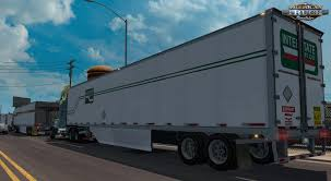 Wabash Duraplate 2.2 + 50 Skins » American Truck Simulator Mods ... Otr Driver Ukransoochico Big G Express Big_g_express Twitter Grider Trucking Tamiya 114 Grand Hauler Semi Tractor Truck Kit Towerhobbiescom Wabash Duraplate V10 Reworked Mod American Simulator Mod A Trucker Asleep In The Cab Selfdriving Trucks Could Make That Big Iron Towing Inc Poplar Camp Salo Finland May 29 Image Photo Free Trial Bigstock Double Llc Posts Facebook Inc Shelbyville Tn Rays Photos Kelsey Trail Merges With Freight Systems Business Wire