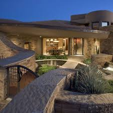 100 Contemporary Houses 5 Examples Of Desert Style Thingz