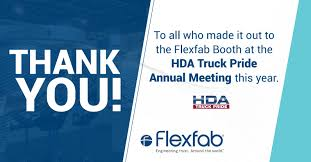 100 Hda Truck Pride John D Biron Field Sales Manager Rail Flexfab LLC LinkedIn