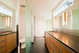 Mid Century Modern Bathroom Vanity Light by Bathroom Neutral Bathroom Colors Modern Bathroom Paint Colors